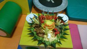 Pesan nasi kuning di bekasi