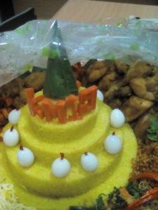 Pesan nasi tumpeng di kebon jeruk jakarta barat