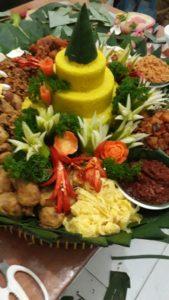 Pesan Nasi Tumpeng Di Kebon Manggis Jakarta Timur