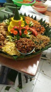 Jual Nasi Tumpeng Di Pisangan Baru Jakarta Timur