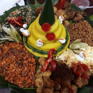 Jual Nasi Tumpeng Di Kampung Melayu Jakarta Timur