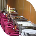 Catering Prasmanan Di Karang Anyar