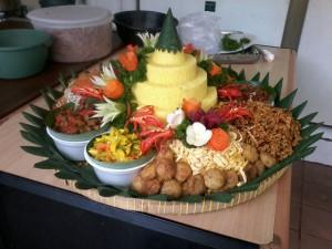 Jual Nasi Tumpeng Di Sudirman Jakarta Pusat