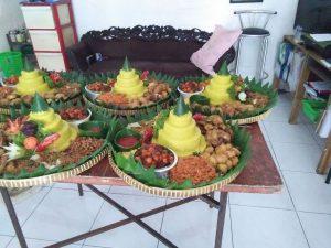 Pesan Nasi Tumpeng Jakarta