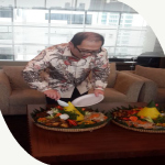 Pesan Nasi Tumpeng Syukuran Jakarta Timur