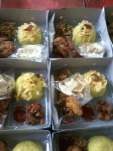 Nasi Box Delivery Jakarta