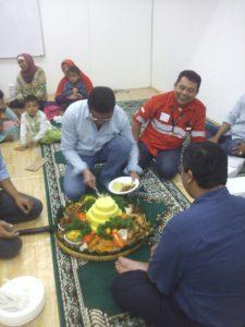 Pesan Nasi Tumpeng Di Cikini Jakarta Pusat