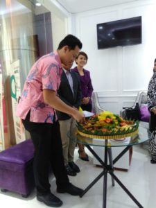 Jual Nasi Tumpeng Di Pejaten Jakarta Selatan