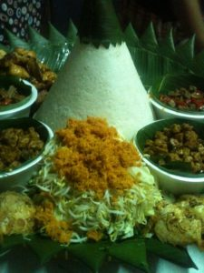 Pesan Nasi Tumpeng Di Palmerah Jakarta Barat