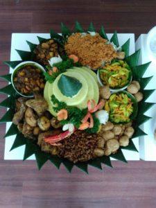 Pesan Nasi Tumpeng Di Jelambar Jakarta Barat