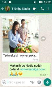 Jual Nasi Tumpeng Di Cilandak Jakarta Selatan