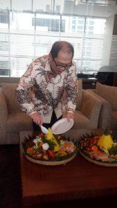 Jual Nasi Tumpeng Di Mampang Jakarta selatan