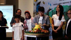 Jual Nasi Tumpeng Di Kebon Jeruk Jakarta Barat