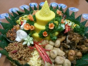 Jual Nasi Tumpeng Di Kuningan Jakarta selatan