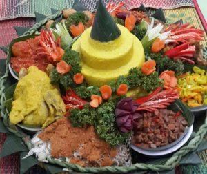 Jual Nasi Tumpeng Di Tebet Jakarta selatan