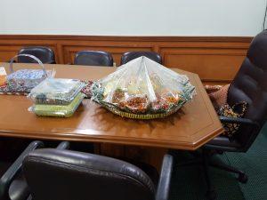 Jual Nasi Tumpeng Di Thamrin Jakarta Pusat