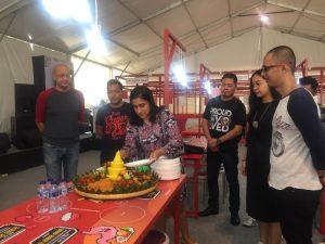 Jual Nasi Tumpeng Di Kebon Sirih Jakarta Pusat