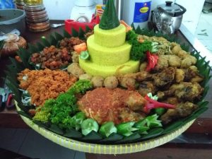 Jual Nasi Tumpeng Di Kemayoran Jakarta Pusat