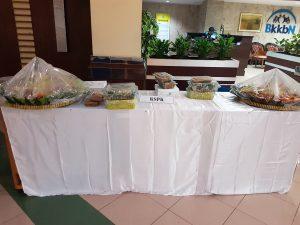 Catering Prasmanan Di Bendungan Hilir