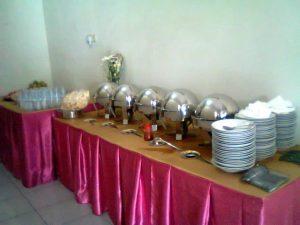 Catering Prasmanan Di Makasar