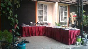 Catering Prasmanan Di Gambir