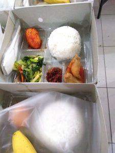 Pesan Nasi Box di Cengkareng Jakarta Barat