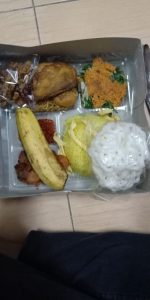 Catering Nasi Box Murah Jakarta