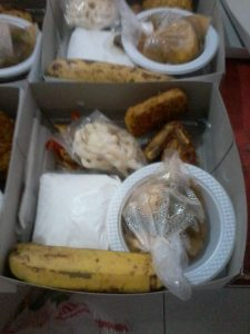 Rekomendasi Nasi Box Jakarta Selatan