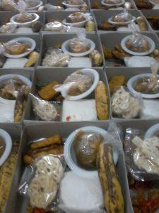 Rekomendasi Nasi Box di Jakarta yang Enak